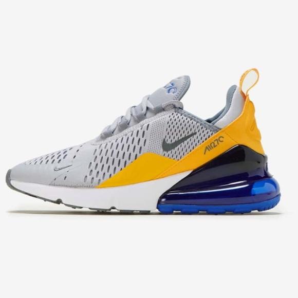 Nike Shoes | Nike Air Max 27s Grey